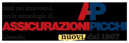 Assicurazioni Picchi logo