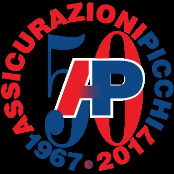 Assicurazioni Picchi - logo 50 anni